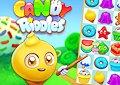 <b>Match dolcetti simpatici - Candy riddles free match 3 puzzle