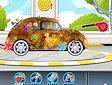 <b>Lava le auto - Car wash salon