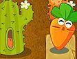 <b>Carote nel deserto - Carrot2 fantasy desert