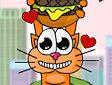 <b>Micio affamato - Cat around the world