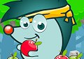 <b>Il porcospino e le mele 2 - Catch the apple 2