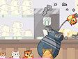 <b>Gatti contro cani - Cats cannon
