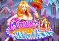 <b>Numeri nascosti al circo - Circus hidden numbers