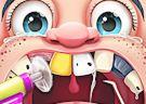 <b>Dentista pazzo - Crazy dentist