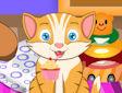 <b>Cuccioli affamati - Crazy pets yours