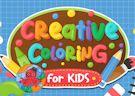 <b>Pittura creativa - Creative coloring for kids
