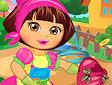 <b>Dora e le piante - Dora at the farm