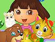 Dora animalsitter - Dora pets care
