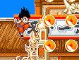 <b>Salta Goku - Dragonball goku jump