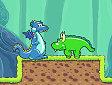 Drago e maghi - Drake and the wizards  [Gioco in formato Flash] Game