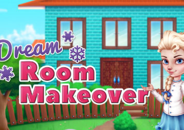 Gioco dream room makeover for Dream room maker