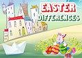 <b>Differenze per Pasqua - Easter differences
