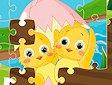 <b>Puzzle immagini di Pasqua - Easter jigsaw 2019