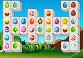 <b>Mahjong deluxe di Pasqua - Easter mahjong deluxe