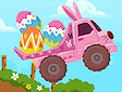 <b>Consegna le uova - Easter truck