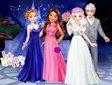 <b>Matrimonio di Elsa - Elsas wonderland wedding
