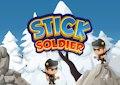 <b>Passaggi per il soldato - Fast stick soldier