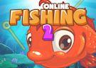 <b>Fishing online 2
