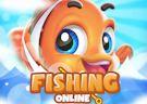 <b>Fishing online