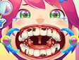 <b>Chirurgia dentale - Funny dentist surgery