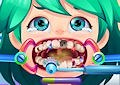 <b>Operazione alle tonsille - Funny throat surgery