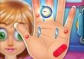 <b>Opera la mano - Hand doctor