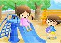 <b>Puzzle con bambini - Happy childrens day 2020 puzzle