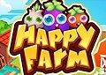 <b>Minipuzzle in fattoria - Happy farm
