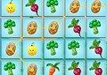 <b>Collega le verdurine - Happy harvesting