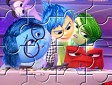 <b>Inside Out pezzi - Inside out puzzle