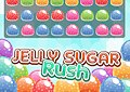 Connetti le gelatine - Jelly sugar rush