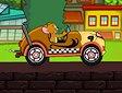 <b>Gara macchinine Tom e Jerry - Jerry friendly race