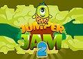 Carotina verde - Jumper jam 2