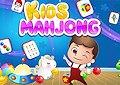 <b>Mahjong per i piu piccoli - Kids mahjong