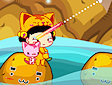 Lacia Kitty - Kitty jump