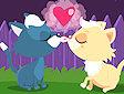 <b>Gatti in amore - Kitty smooch