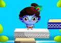 <b>Festival dei salti - Krishna jump