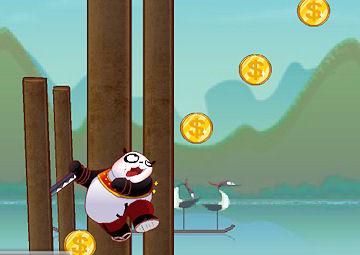 Giochi panda gratis