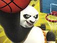 Canestro Panda - Kung fu Hoops madness