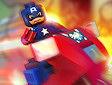 <b>Lego Capitan America - Lego captain america