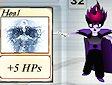 <b>Guerra carte magiche - Maganic wars