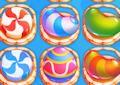 <b>Mahjong di dolcetti e uova - Mahjong sweet connection easter