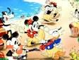 <b>Puzzle di Topolino - Mickey mouse puzzler
