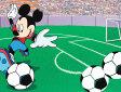 <b>Calcio Topolino - Mickey soccer fever