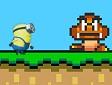<b>Minions Mario - Minions bros world