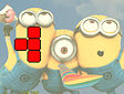 <b>Minions tetris