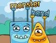 <b>Monster hand