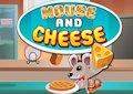 <b>Topolino e formaggio - Mouse and cheese