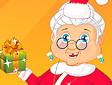 Vestito della Befana - Mrs Claus