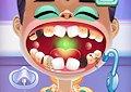 <b>Cura i denti dei pazienti - My dentist